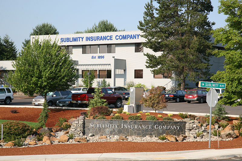 Nationwide Homeowners Insurance >> Company History